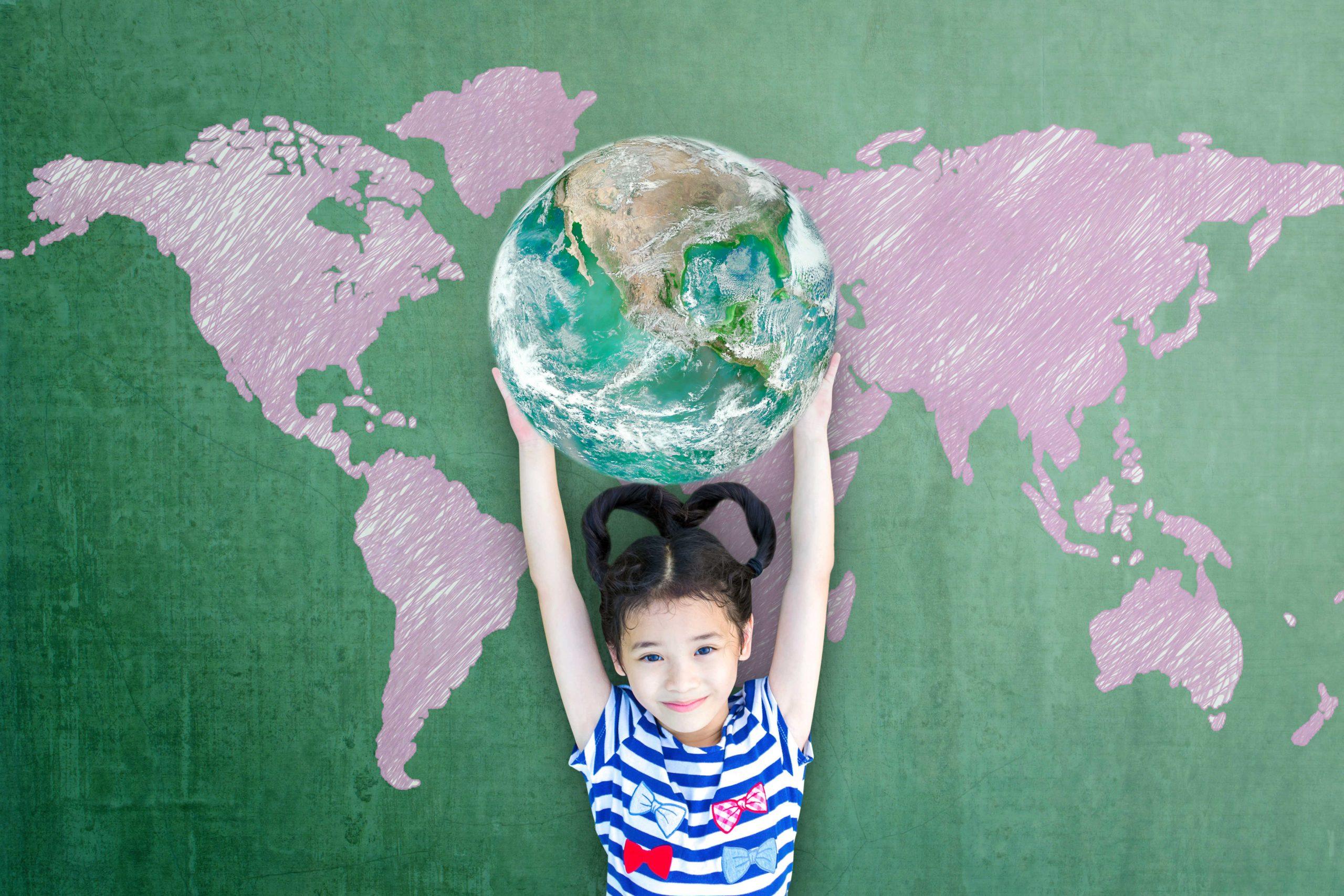 Celebra el Día de los Derechos Humanos a través de su introducción en el aula