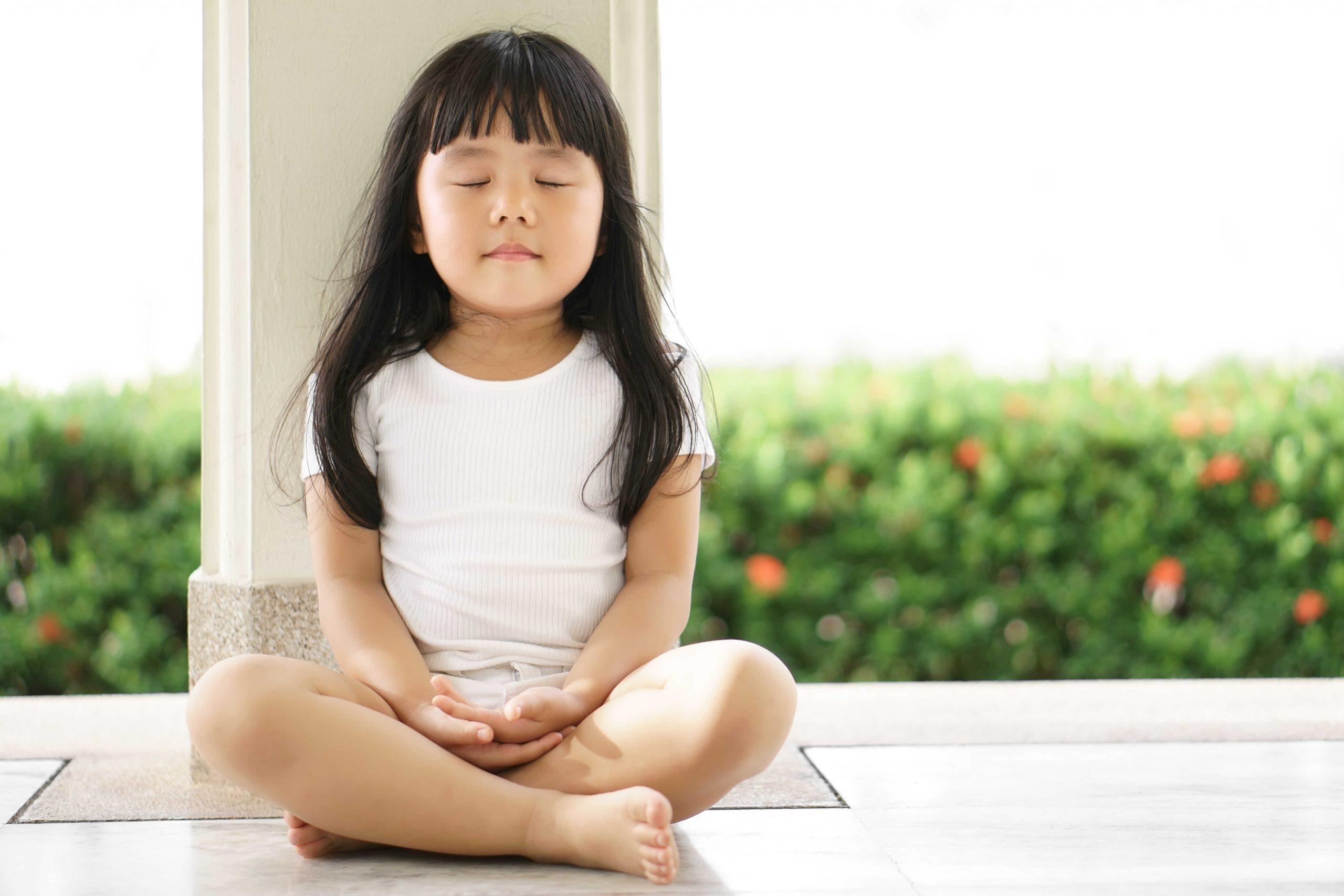Meditación y concentración en el aula a través del mindfulness