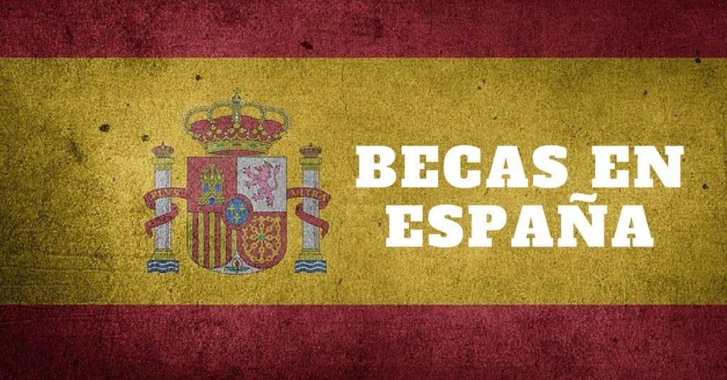 28 oportunidades de estudiar Becado en España : pregrado, posgrado, artes, fotografía entre otras.