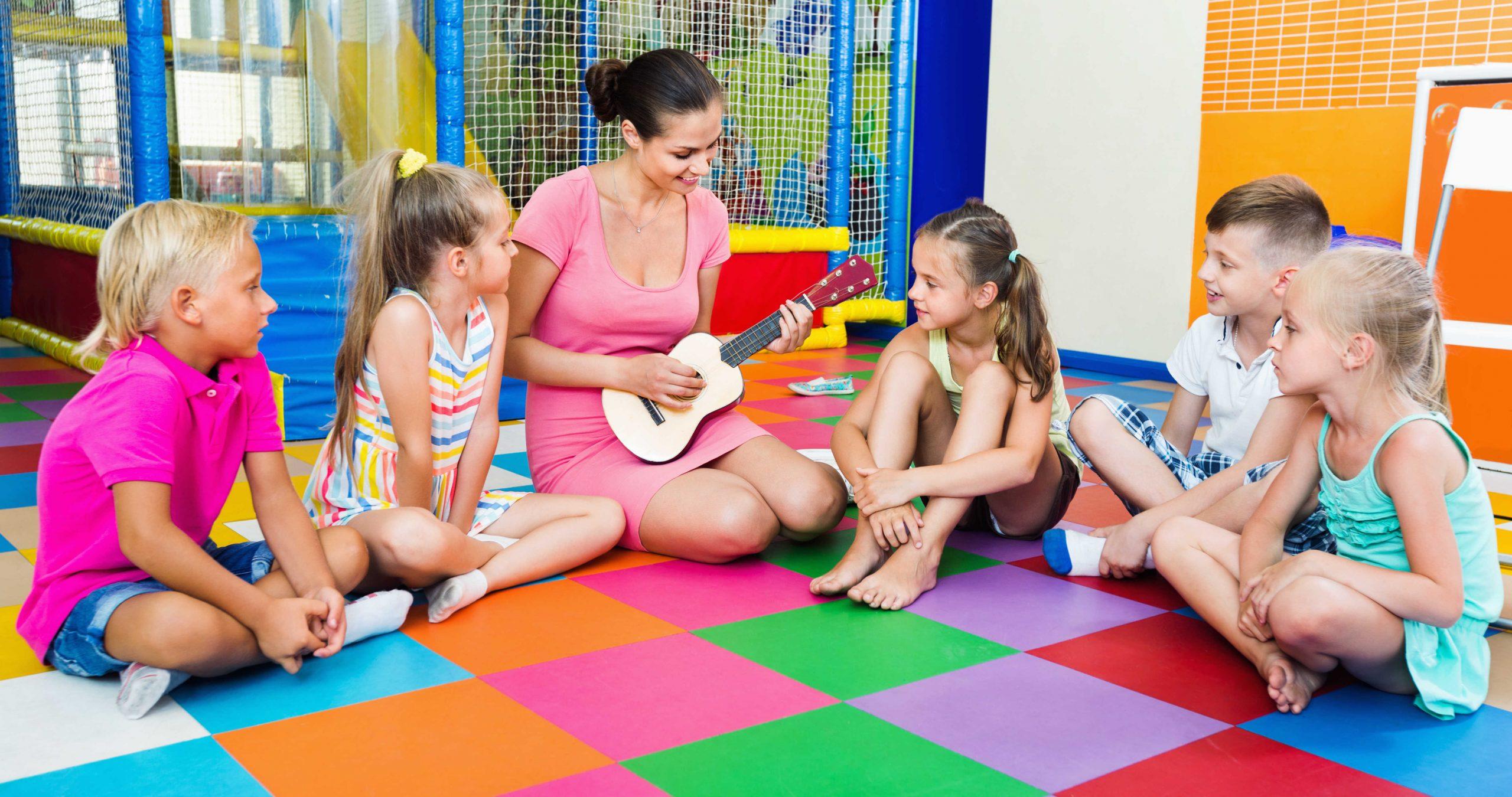 8 beneficios de la música en el aprendizaje