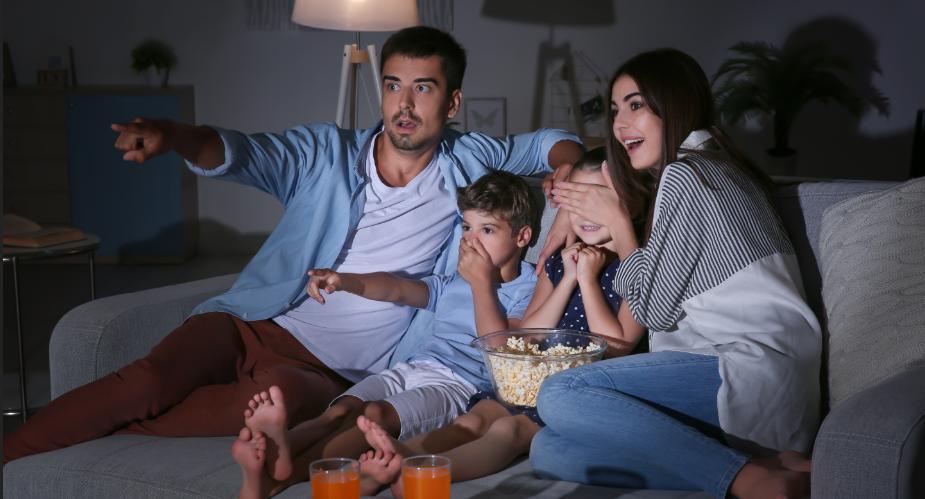 Siete películas para ver y debatir en familia