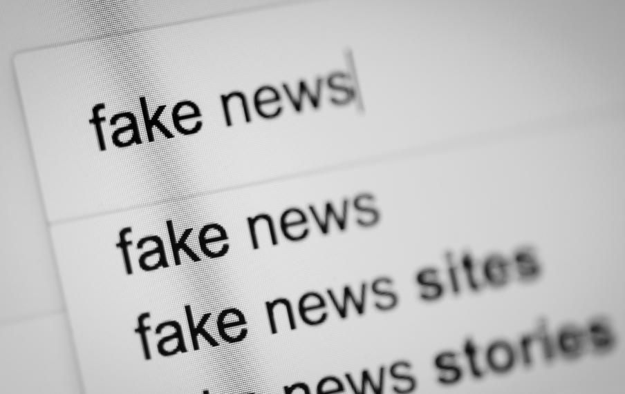 Defiéndete de la desinformación en línea con el fact-checking