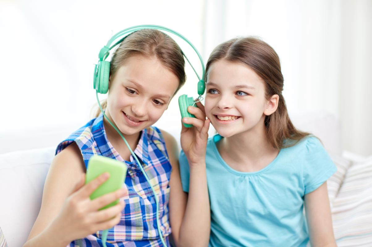 Siete podcasts para disfrutar en familia