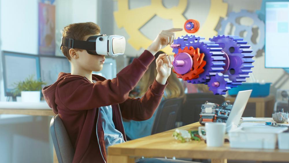 Realidad Virtual para una educación real: beneficios y consideraciones de la RV en el aula