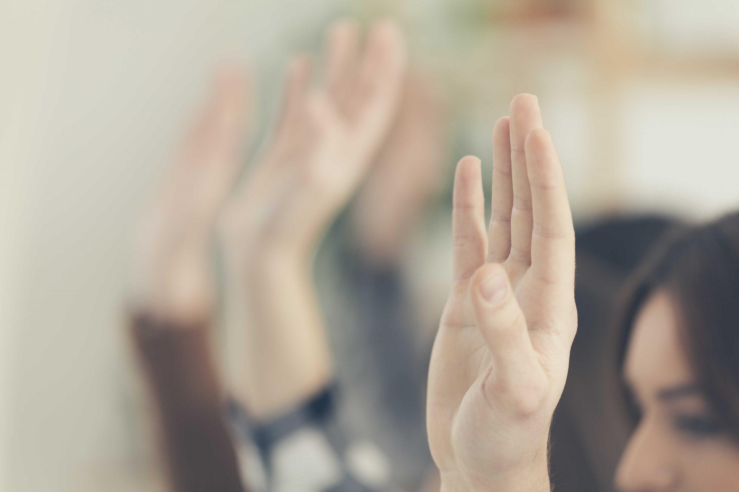 La importancia de la oratoria y de la comunicación eficaz en la formación del alumnado