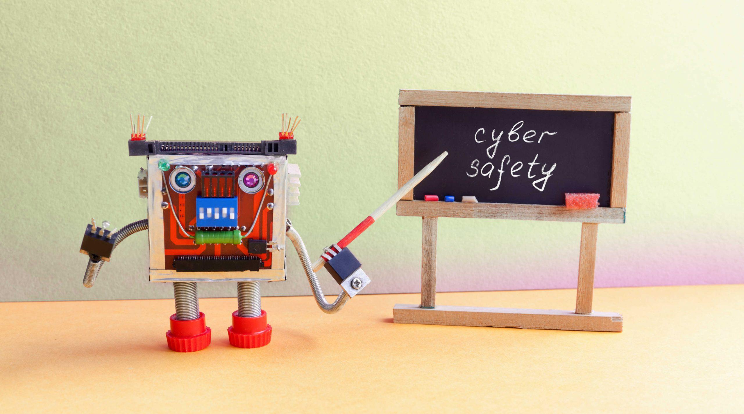 Responsabilidad digital en el aula: todo lo que tus alumnos deben saber sobre ciberseguridad y netiqueta