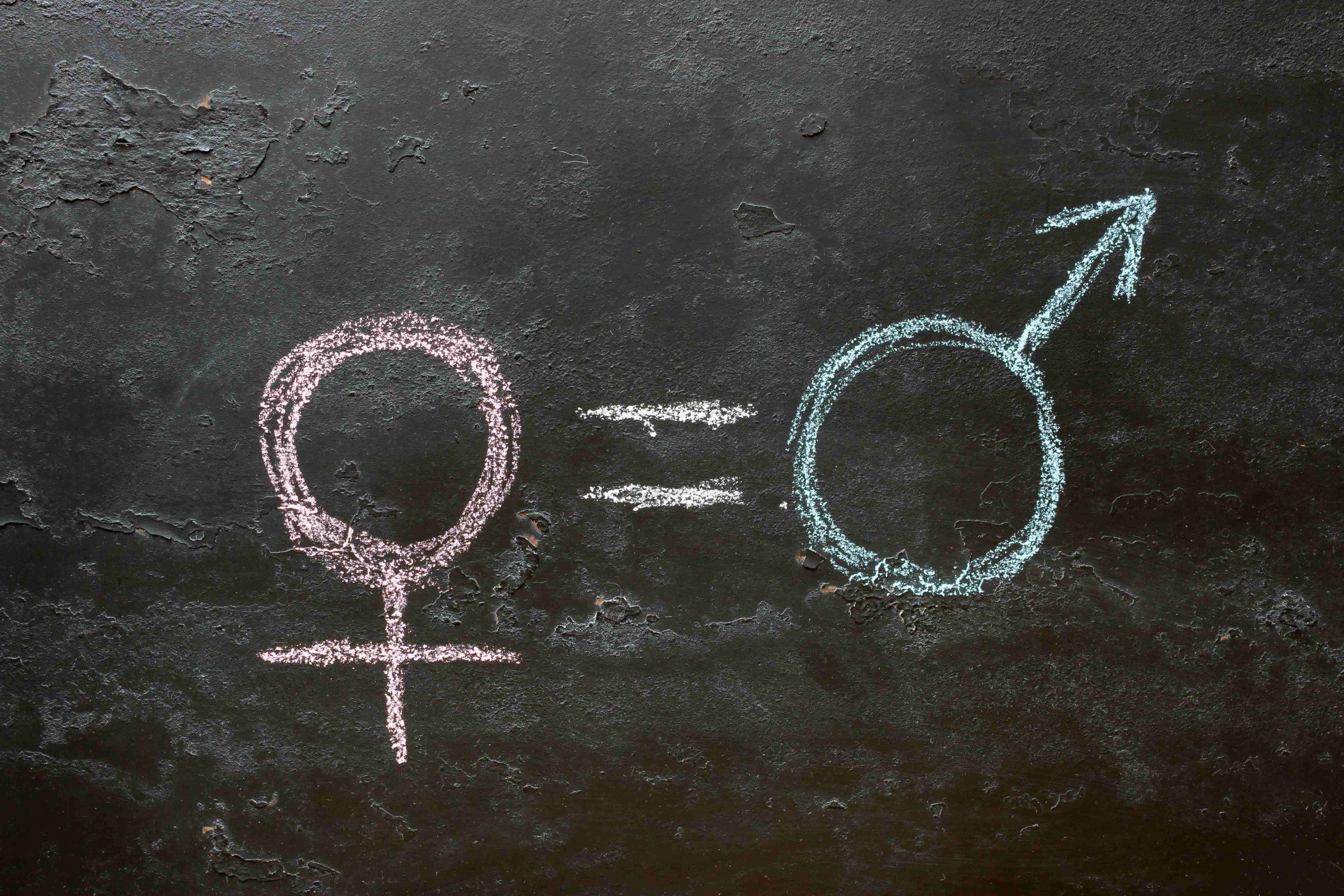 Introduce la igualdad de género en tus clases