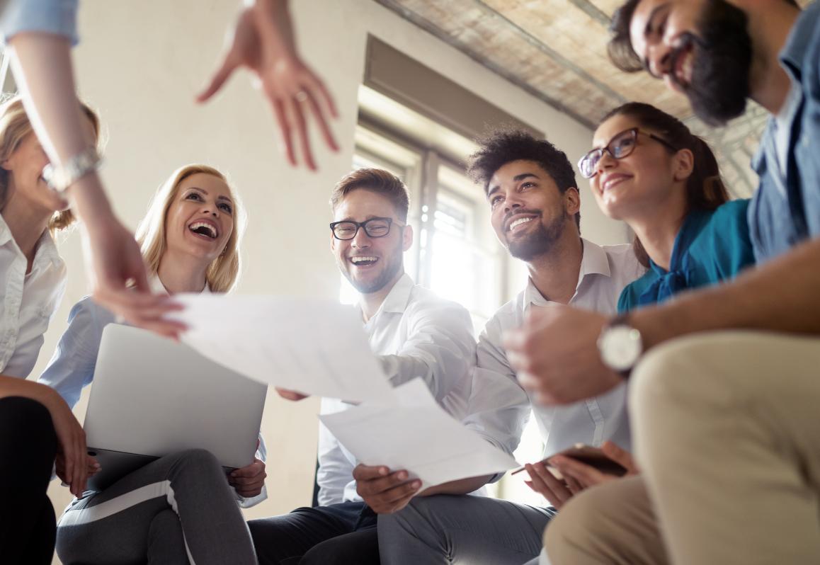 Aprendizaje a través del diálogo: Una aproximación a las comunidades de aprendizaje