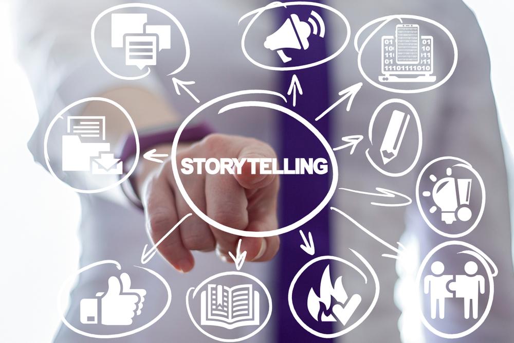 Digital Storytelling en el aula: aprendiendo a través de la expresión personal