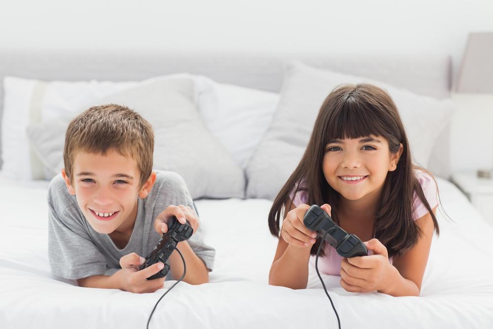 El papel de los videojuegos en el Aula del Futuro